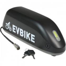 EV bike akumulátor do rámu 36V/13Ah