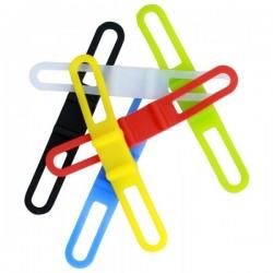 Náhradní gumičky uni silikonové 10ks