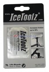 IceToolz montážní vazelína na CARBON sedlovku