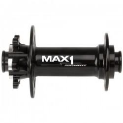MAX1 náboj přední disc 15mm
