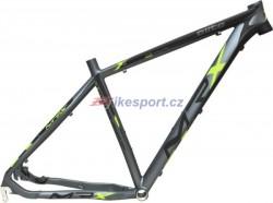 MRX Elite X6 rám - 27,5