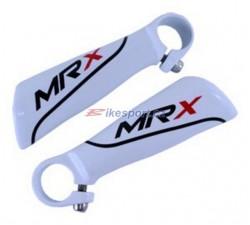 MRX - carbon rohy (bílé)