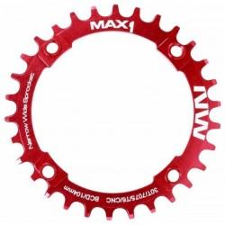 Převodník MAX1 Wide Narrow červený