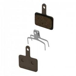 Shimano brzdové destičky M05 (polymerové)