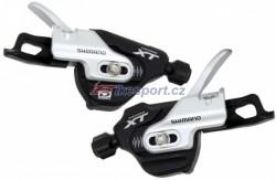 Shimano XT řadící páky SL-M780-10 I-spec B pro 2/3x10