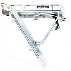 EV bike akumulátor na nosič 36V/13Ah
