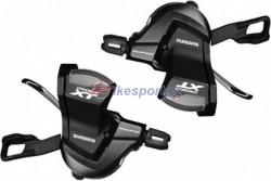 Shimano XT řadící páky SL-M8000-11 ( 2/3 x11s )