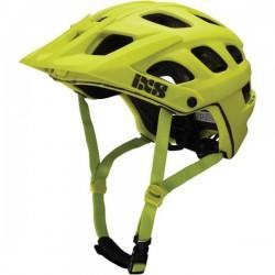 Přilba IXS TRAIL RS EVO lime zelená
