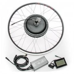 EV Bike přímý pohon 500/750W, 36/48V