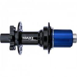 Náboj disc MAX1 Performance 32d zadní černý