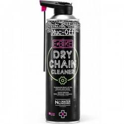 Čistič Muc-Off Ebike Dry Chain Cleaner 500ml