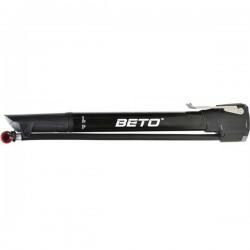 Pumpa Beto CO-011AG kombinovaná s tlakoměrem