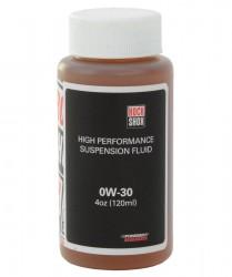 RockShox olej Pike pro 0-W30, 120 ml