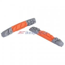 Ashima brzdové gumičky V-brake AP-65R