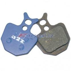 Fastop AZ-320 organické destičky - Formula ORO hydraulic