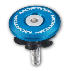 Mortop ježek + krytka HTC04 modrá
