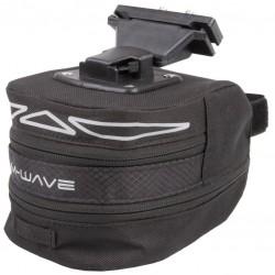 M-WAVE podsedlová brašna s clips systémem vel. M