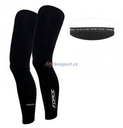Force návleky na nohy TERM (černé)