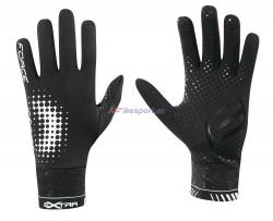 Force rukavice EXTRA celoprstové (černé)