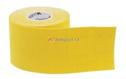 Sixtus páska DREAM-K TAPE (žlutá)