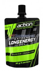 ACTION LINE sáček hydro gel LONG ENERGY - 90g