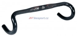 ITM řidítka ARIES Carbon 44cm