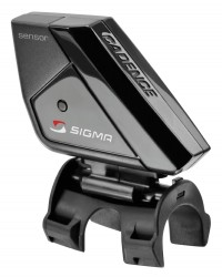 Sigma STS frekvence - šlapání - ROX, BC 2209, BC 16.12 (00441)