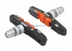 Force brzdové špalky (černo-oranžové)