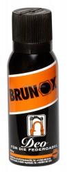 Brunox DEO for Rock Shox - mazivo