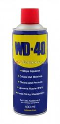 WD 40 olej , 400 ml