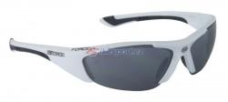 Force brýle LADY bílé + černá skla