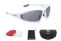 Force brýle PRO - bílo/černé