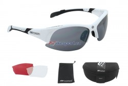 Force brýle ULTRA - bílo/černá