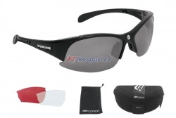 Force brýle ULTRA - černo/černé