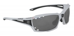 Force brýle VISION - bílo/černé