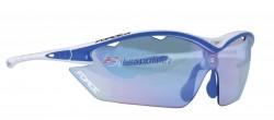 Force brýle RON - bílo/modré