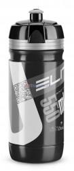 ELITE láhev CORSA černo-šedá  0,55 l
