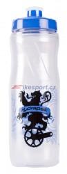 Hydrapak láhev DOUBLE WALL termo (modrá) 590ml