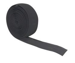 Omotávka FORCE silikon-pěna, černá