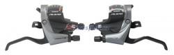 Shimano Alivio řadící a brzdové páky ST-M4000 - 9s