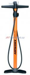 SKS pumpa AIRWORX 10.0 (oranžová)