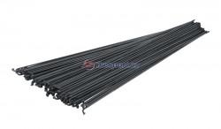 MACH 1 drát nerezový - černý