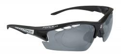 Force brýle RIDE PRO - černé