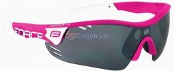 Force brýle RACE PRO - růžovo/bílo/černé