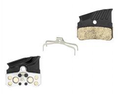 Brzdové destičky Shimano N04C ICE kovové