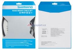 Shimano Dura ace 7900 brzdový set - bowdenů a lanek (černý)