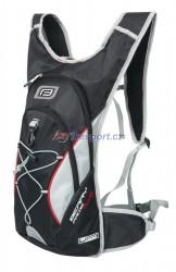 Force batoh BERRY PRO PLUS 12l+2l rez. (černo-šedý)