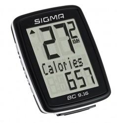 Sigma computer BC 9.16 (09160)