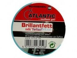 Atlantic vazelína s teflonem 40g