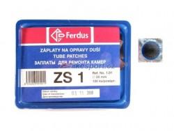 Ferdus náhradní záplata - ZS 1